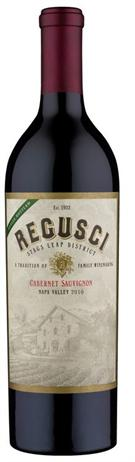 Regusci Winery Cabernet Sauvignon